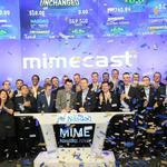 Mimecast hire top security execs from RSA, Constant Contact