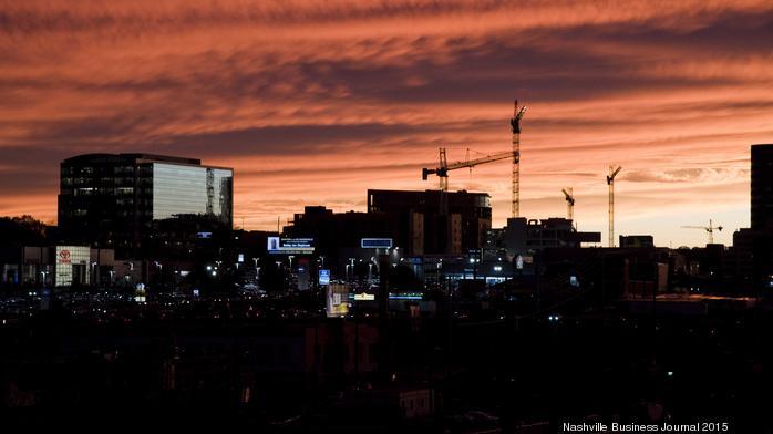 Vanderbilt poll finds concerns about Nashville's growth