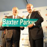 Baxalta plant a big shot in arm for Covington (SLIDESHOW)