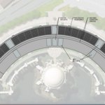 Three front-runner designs for Palace of Fine Arts revealed