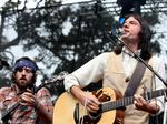 How much did The Avett Brothers gross from their three-night run in Atlanta at the Fox Theatre?
