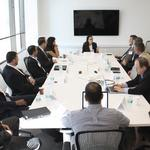 CFO Roundtable: Create or acquire?
