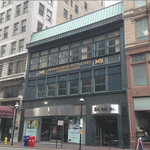 Fourth Street building sells for $1.1M