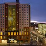 Denver is seeing major hotel sales, record per-room prices