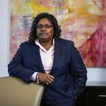 Bonita Black honed her legal skills on Park Place and Boardwalk