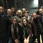 'Come from Away' arrives at Seattle Repertory Theatre to rave reviews