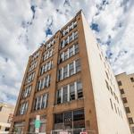 Sinclair targeting early May opening for downtown apartments