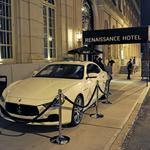 DePaula wants to build Maserati/Alfa Romeo showroom in Latham