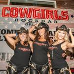 Now open: Cowgirls Rockbar on I-Drive, Zoës Kitchen in Winter Springs