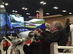 Natural gas, green vehicles in the spotlight at San Antonio Auto Show (Slideshow)