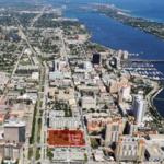 Billionaire Jeff Greene buys development site in downtown West Palm Beach for $24M