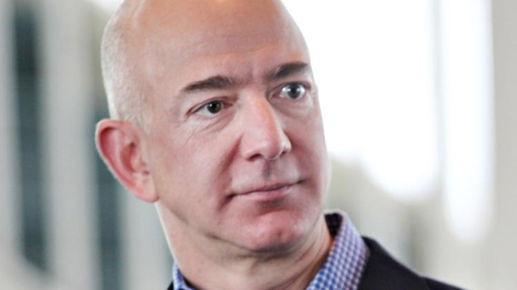 Jeff Bezos Amazon Will Continue To Support The Defense Department