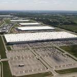 River Ridge takes control of last parcel from U.S. Army