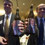Big crowd, Bango help honor Milwaukee Business Journal's Top Corporate Counsel winners
