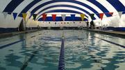Fast-growing gym chain In-Shape Health Clubs is remodeling its Shingle Springs gym, which features an outdoor pool which can be covered in the winter. The Stockton chain is also working on opening a gym in Woodland.