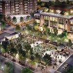 Exclusive: Long-awaited Buffalo Bayou mixed-use moving forward