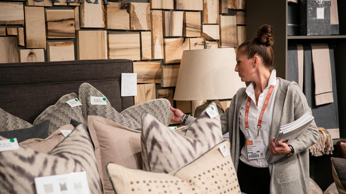 Furniture Report High Point Market Yields Unexpected Results For April Orders