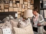 Survey: Furniture orders rise 1 percent in October