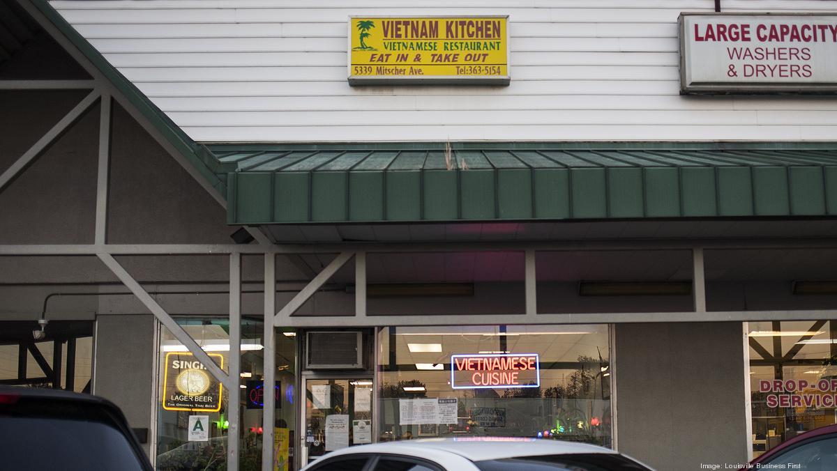 Louisville S Vietnam Kitchen Listed For Sale Louisville Business First