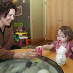 <strong>Ronald</strong> McDonald House: Sheltering Families During the Toughest of Battles