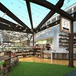 Cask & Larder names designer, releases rendering of airport eatery
