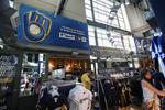 Brewers to give out $10 vouchers for all August home games