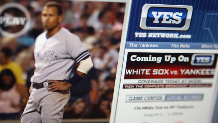 YES Network rolls out production truck, studio redesign