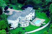 3 Deepwater Court, Edgewater List price: $3.995 million  9,300 square feet 4 bedrooms, 5 baths