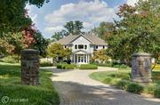 14 Weems Creek Drive, Annapolis List price: $7.5 million  20,000 square feet 6 bedrooms, 10 baths