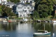 1 Taney Avenue, Annapolis List price: $4.25 million  6,400 square feet 5 bedrooms, 6 baths