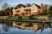 653 Severn Road, Severna Park List price: $3.9 million  7,400 square feet 6 bedrooms, 10 baths