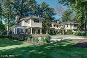 1526 Cedar Lane Farm Road, Annapolis List price: $3.449 million  5,800 square feet 5 bedrooms, 5 baths