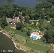 2059 Maidstone Farm Road, Annapolis List price: $6.9 million  10,745 square feet 5 bedrooms, 7 baths