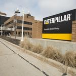 Caterpillar to move some South Milwaukee employees to new Arizona surface mining HQ