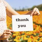 3 secrets to being truly thankful