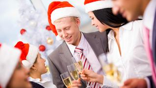 Will your office have a holiday party this year?