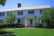 1928 Carrollton Road, Annapolis List price: $3.4 million  4,200 square feet 5 bedrooms, 5 baths