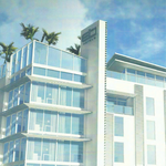Fort Lauderdale considers two major projects, including EB Hotel