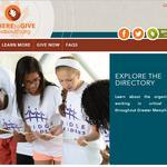 Nonprofits, corporations partner to launch regional database