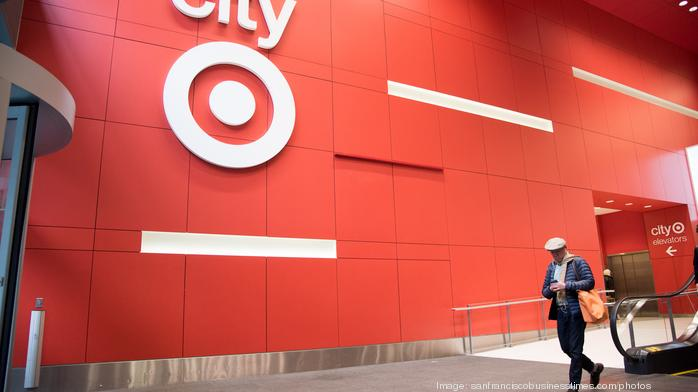 Target aims at Bay Area growth with small-format stores