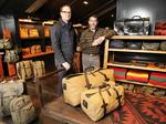 New Filson flagship store set to open ahead of big holiday shopping weekend (slideshow)