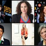 These 79 extraordinary business people are our Women of Influence for 2016