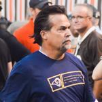 Kroenke fires Rams head coach <strong>Jeff</strong> <strong>Fisher</strong>