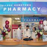 Student-operated pharmacies headline college's $6 million capital campaign