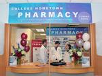 This student-run pharmacy is filling more prescriptions in time of health care industry changes