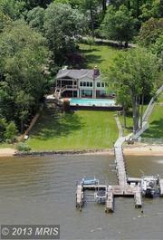 2 Alden Lane, Annapolis List price: $2.95 million  2,900 square feet 5 bedrooms, 6 baths