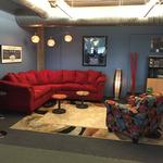 CBF Cool Offices: Privit's art-filled, industrial-chic space in the Arena District