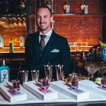 GQ cover features Austin club owner, bartender