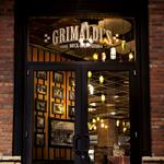 Grimaldi's donation to Phoenix based charity to hit $1 million <strong>mark</strong>