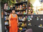 Multicultural Dayton: Mai Nguyen, from Vietnam to Wright State University